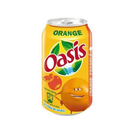 Oasis Canette