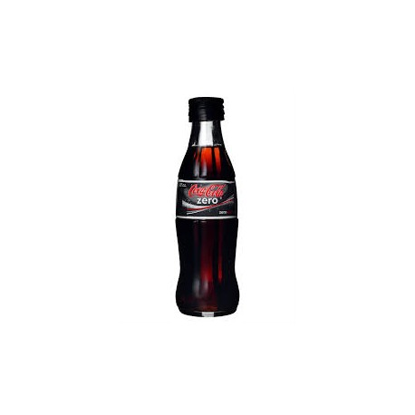 Cola Zero Pet 20CL