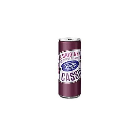 Hero Cassis Canette 33CL