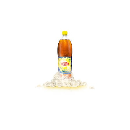 Ice Tea Fles 1,5L