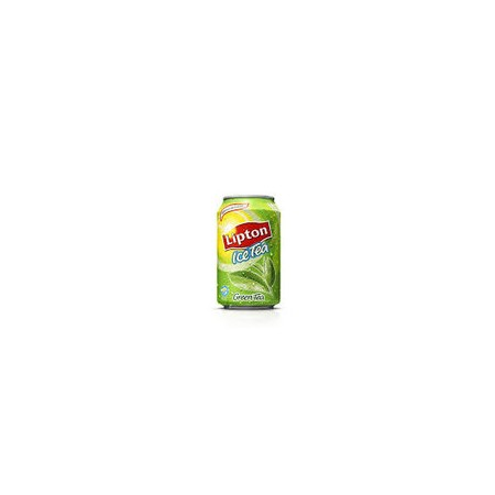 Ice Tea Green Canette 33cl