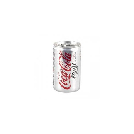 Mini Coca Cola Light 15CL